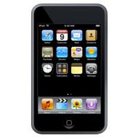 ipod touch 1